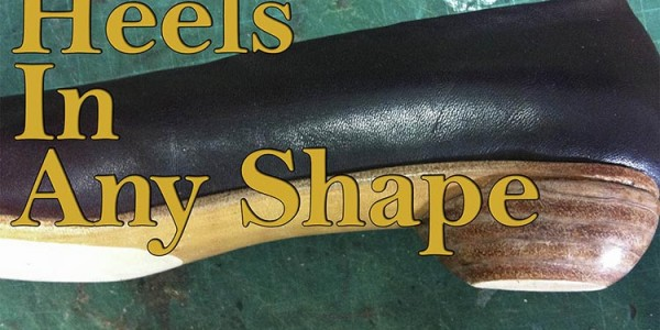 Heels in any shape – Part 2