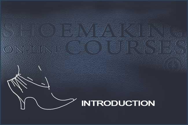 Footwear Design Course Introduction