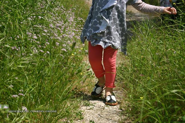 Dorathera-walking-flowers
