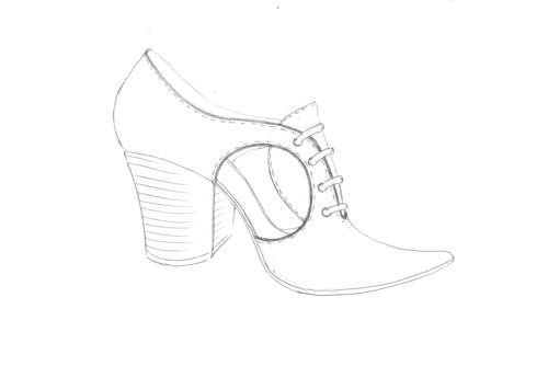 D'orsey--shoes--and-oxford shoes design combination