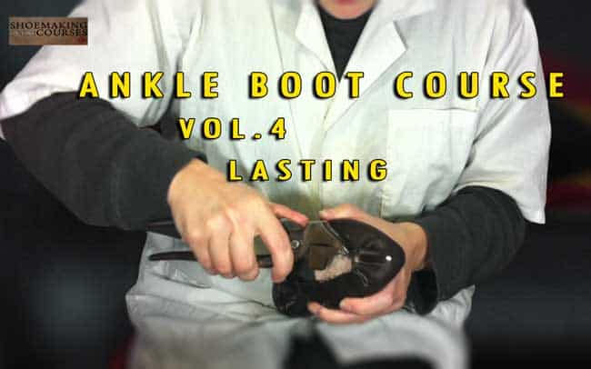 Elastic-anckle-boot-course--Lasting