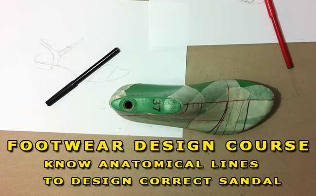 Footwear-design-course--Know-anatomical-lines-to-design-correct-sandal