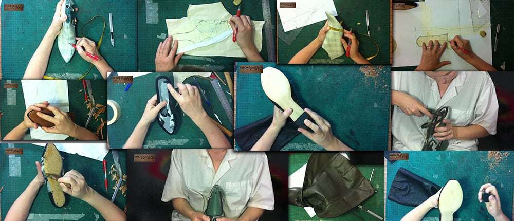 Shoemaking Courses