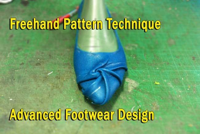 Footwear Design Technique