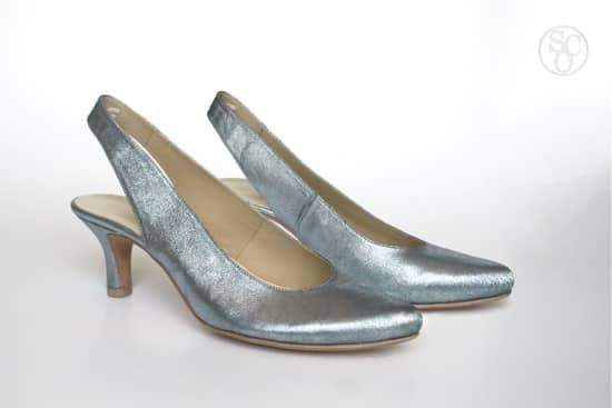 Slingback Pumps Shoes Course