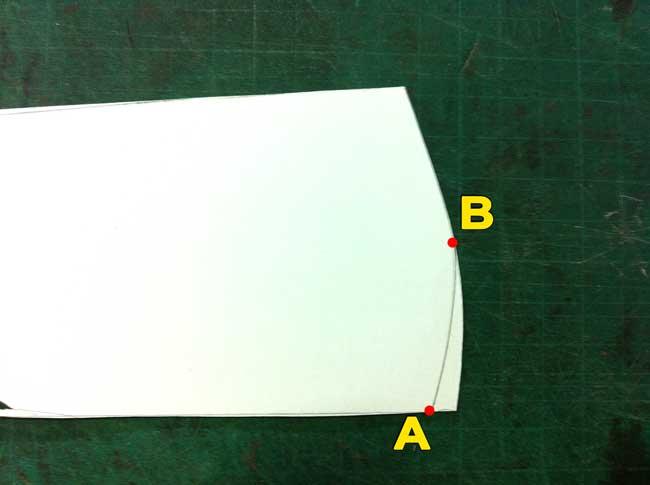 step-2 fix folds on heel