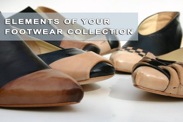 Effective approach to design successful footwear collection