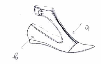 Pumps-and-boot-combination