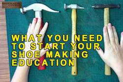 What-tools-you-need-to-get-started-shoe-making-courses-online