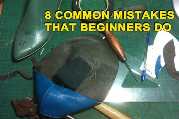 8 common mistakes that beginners do