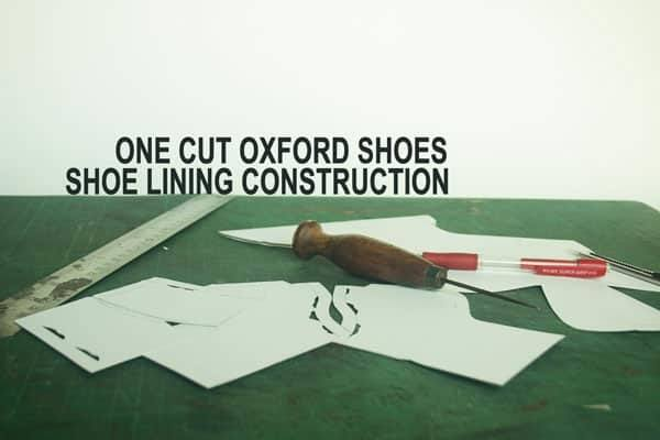 Shoe-lining-construction-One-cut-oxford