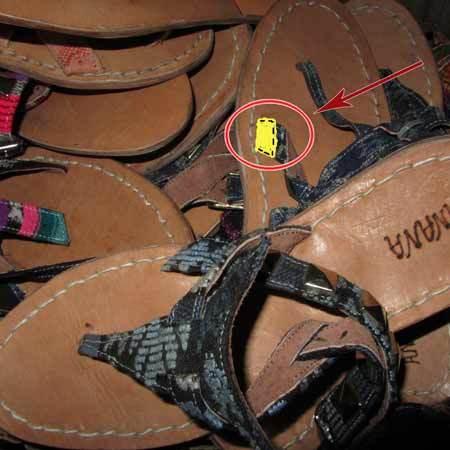 Fixing-Guatemala-sandal