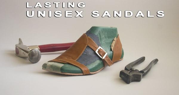 Lasting Unisex Sandal 10