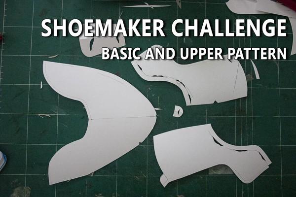 Shoemaker Challenge: Basic and Upper Pattern