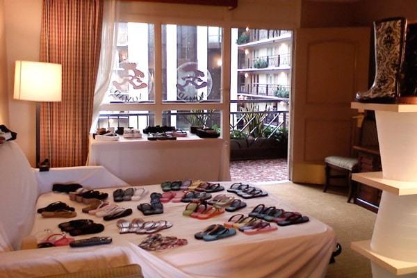 Hotel-show