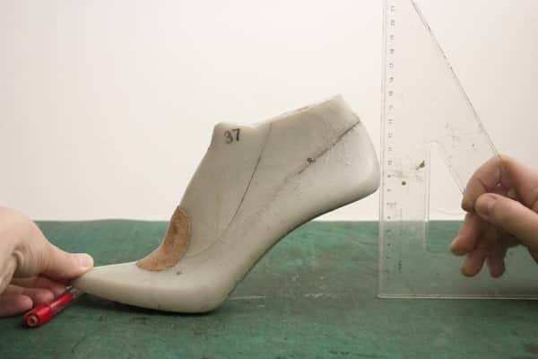heel-measurement