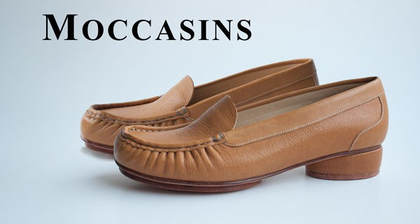 Moccasin shoes: How to make moccasin shoes 31