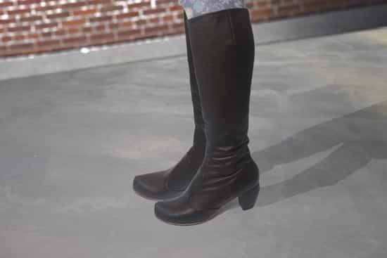 High Women Boot Course