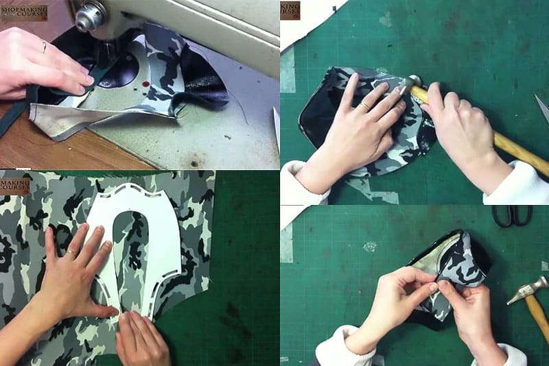 cutting-sewing-assembling-shoes