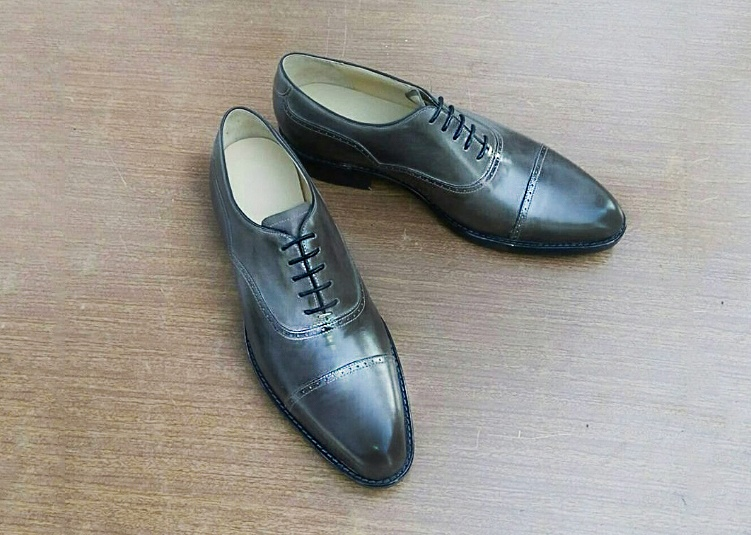 Brogue-Oxford-English-Welted-Shoes