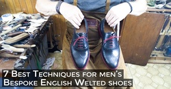 Bespoke-English-Welted-Shoes