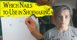 Nails in shoemaking