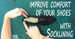 Improve-Comfort-of-Your-shoes-with-Socklining