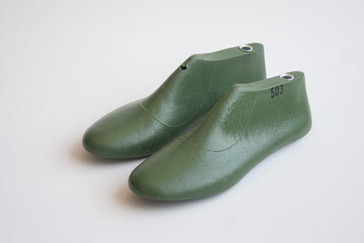 Pump rounded Shoe -last