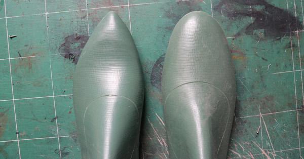 shoe lass toe shape