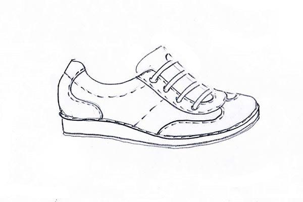 Sneakers design01